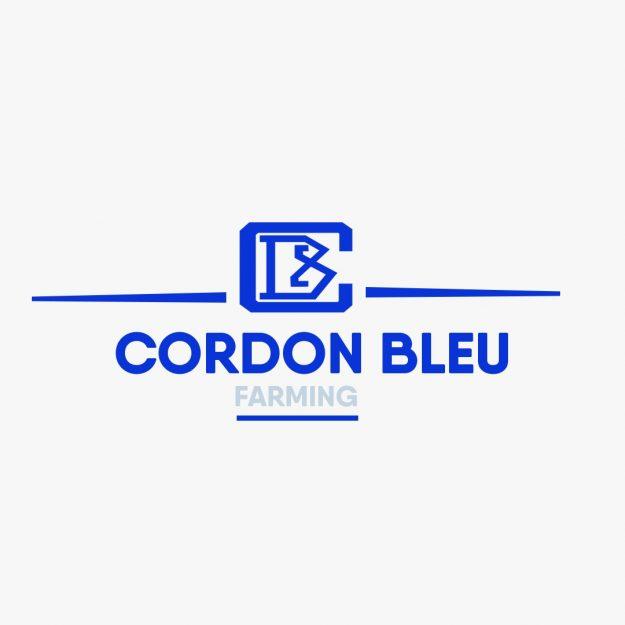 Cordon Bleu Farming