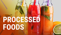 OEXMARKETS Processed Foods