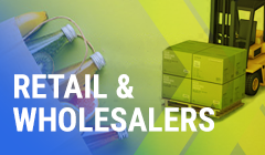 OEXMARKETS RETAIL & WHOLESALERS