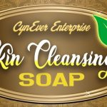 CyEver Skin Cleaning Soap- 4 x 2oz Bars Soap Pack
