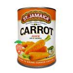 STJAMAICA Carrot Juice Drink
